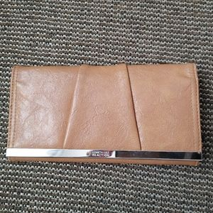 Free w bundle of 3 - Kenneth Cole Tri-fold wallet